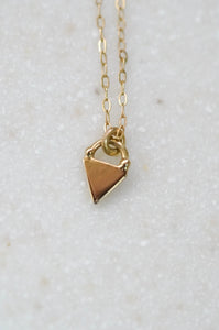 Small Satellite pendant