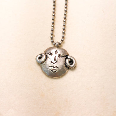 Menehune Necklace