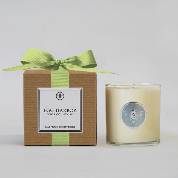 Egg Harbor Soy Candle