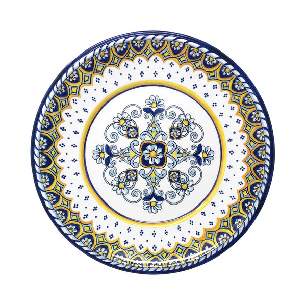Sorrento Melamine Dinner Plate