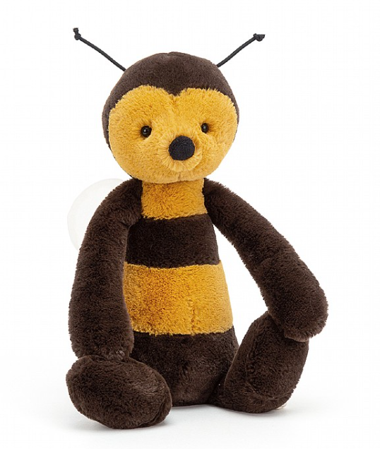 Bashful Bee Medium
