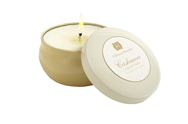 Cashmere Candle Tin
