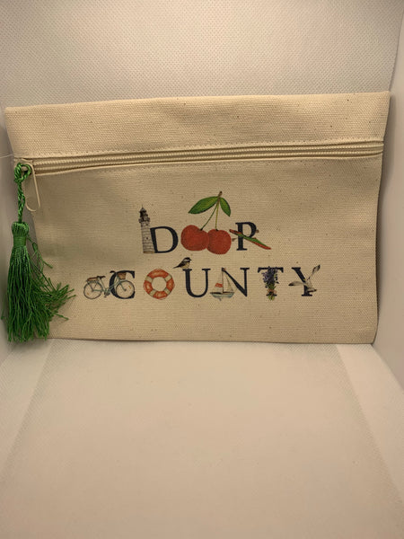 Door County Pouch