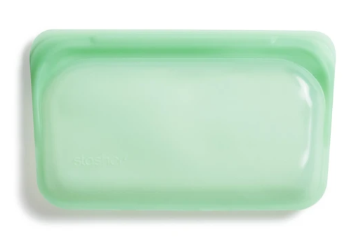 Reusable Snack Bag Mint