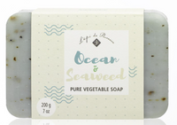 Ocean and Seaweed 200G Soap Bar