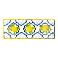 Palermo Melamine Baguette Tray