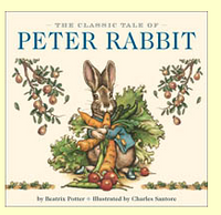 Classic Tale of Peter Rabbit
