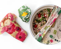 Z Wrap - Multi Pack - Leafy, Poppy, Farmers