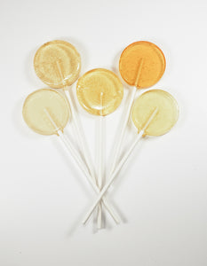 Full Spectrum NATURALS 15mg Lollipops
