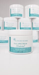 FULL SPECTRUM 350mg *ALL NATURAL* Pain Cream