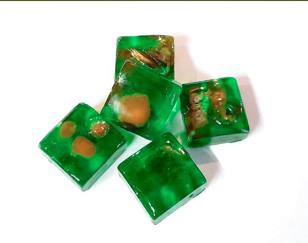 15mg Caramel Apple Hard Candies