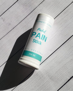 Pocket Pain stick