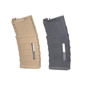 Full nylon magazine for gel blaster gen8/gen9/J10 ACR