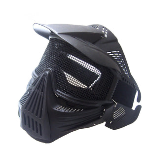 K1 tactical mask