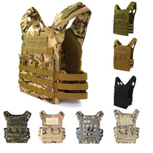 JPC nylon Tactical vest