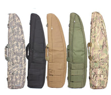 Tactical gun bag 1m