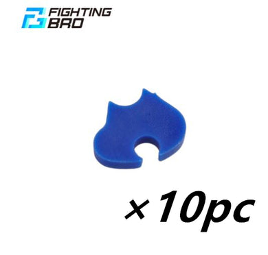 10PC Fighting bro full nylon gear delayer for gel blaster gearbox upgrade