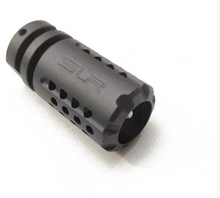 SLR full metal flash hider 14mm threaded flash hider