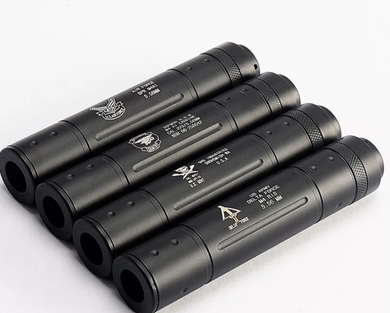 JM gen8 full metal Silencer