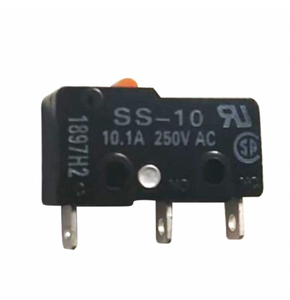 10.1V 250A gearbox switch for gel ball blaster upgrade