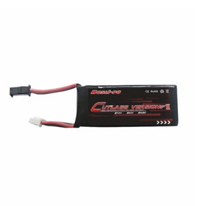 Kriss Vector gel ball blaster 11.1V 1300mAh Li-on Battery