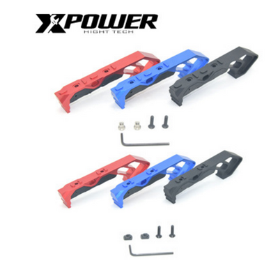 Xpower AEG hand holder