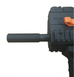 Kriss vector V2 gel ball blaster hop up DK hop up