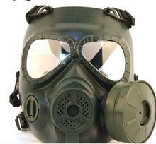 M04 Tactical mask  Electric ventilation