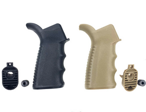MFT nylon tactical grip  Fit in TTM/BD556 receiver