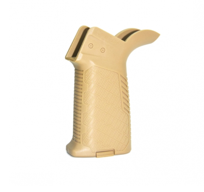 XPOWER Full Nylon V2 gearbox grip