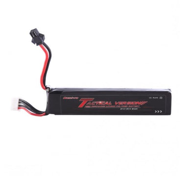 11.1V square tactical battery for gel ball blaster