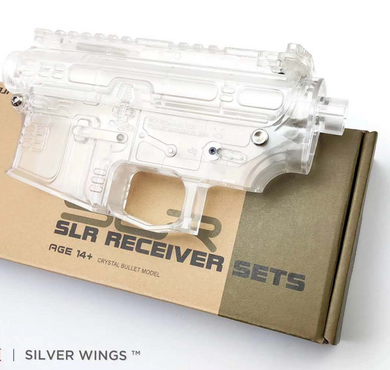 JG SLR clear gel blaster receiver