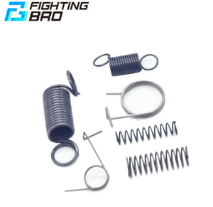 Fighting bro gearbox spring upgrade kit