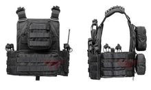 YAKEDA tactical vest 6094 vest