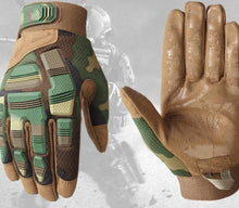 Tactical gloves VER1