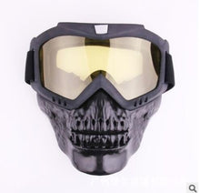 Tactical mask for gel blaster game cs game