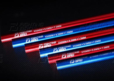 Fighting Bro 450mm alloy barrel for gel blaster