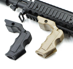 CAA T-type full nylon infront grip for gel blaster/AEG