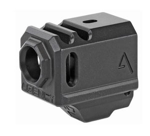 G17/P1 CNC alloy flash hider  upgrade parts