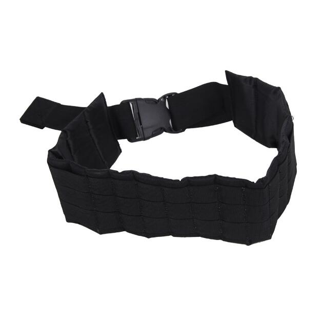 Tactical belt nylon belt
