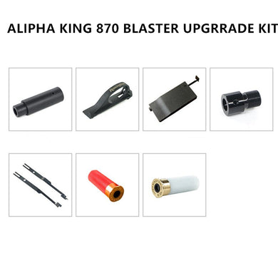 Alipha king 870 gel blaster upgrade parts kit