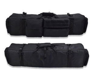 M249 full nylon gun bag