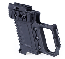 GLOCK LOADING DEVICE FULL NYLON GEL BLASTER /AIRSOFT PARTS Type1