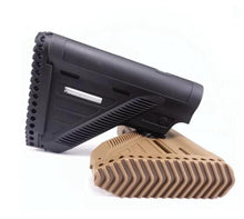 HK416 A5 buttstock airsoft gel soft