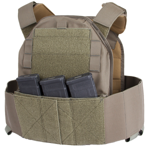First Responder Plate Carrier [FRPC]