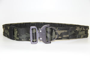 Tactical Utility Belt