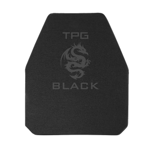 TPG BLACK LVL IV Elite Series (4.8lbs)