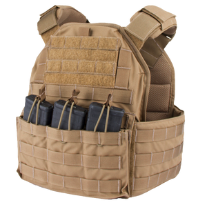 Rapid Deployment Plate Carrier [RDPC]