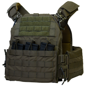 Rapid Deployment Plate Carrier [RDPC] with SERE or COBRA®