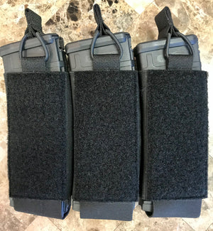 Triple Rifle Mag Pouch - Krëger Edition